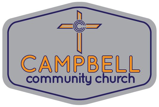 logo for Campbell Community Church