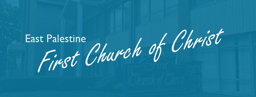 logo for First Church of Christ