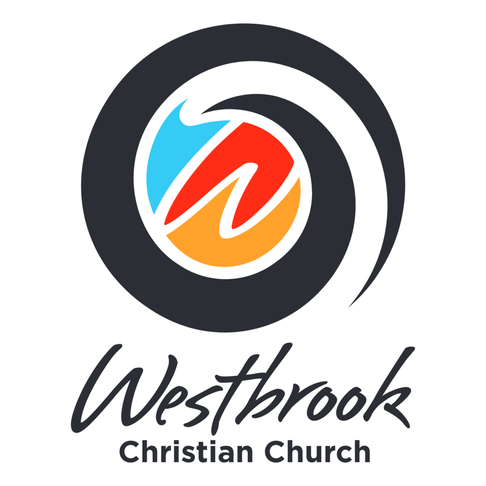 logo for Westbrook Christian Church