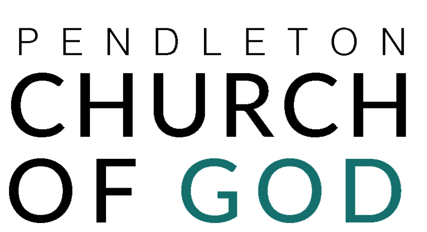 logo for Pendleton Church of God