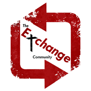 logo for The Exchange Community