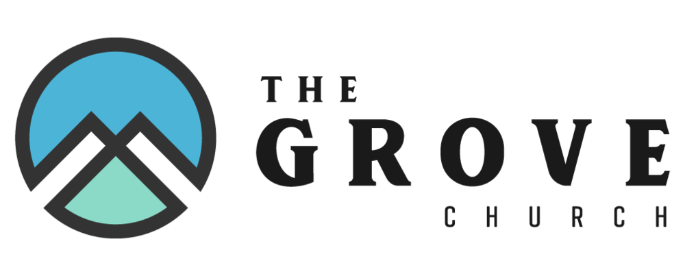 logo for The Grove Church