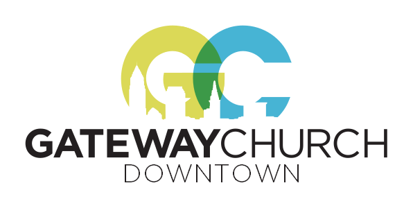 logo for Gateway Church Downtown