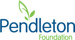 logo for The Pendleton Foundation