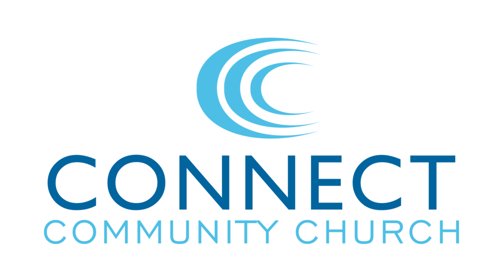 logo for Connect Community Church