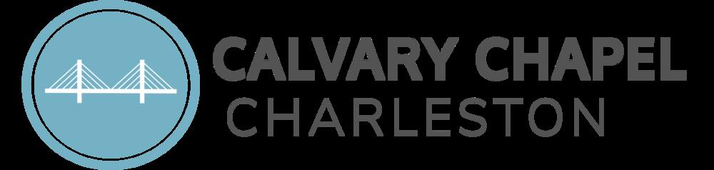 logo for Calvary Chapel of Charleston