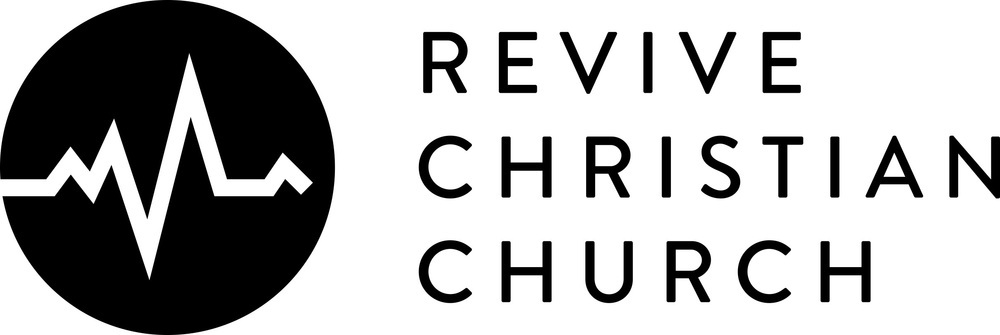 logo for Revive Christian Church