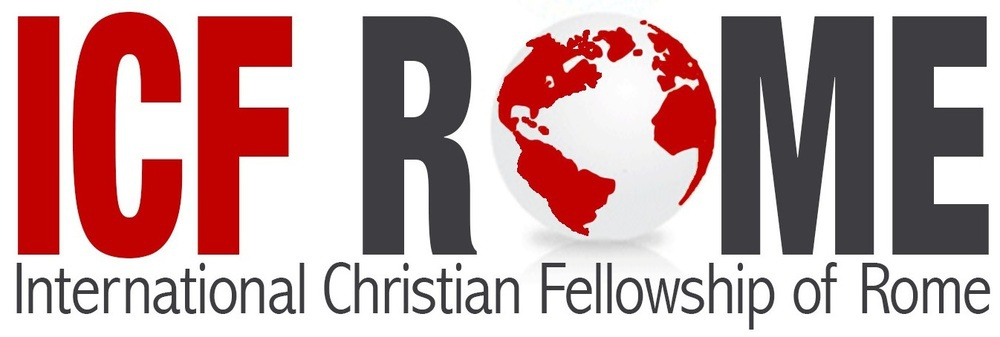 logo for International Christian Fellowship Rome