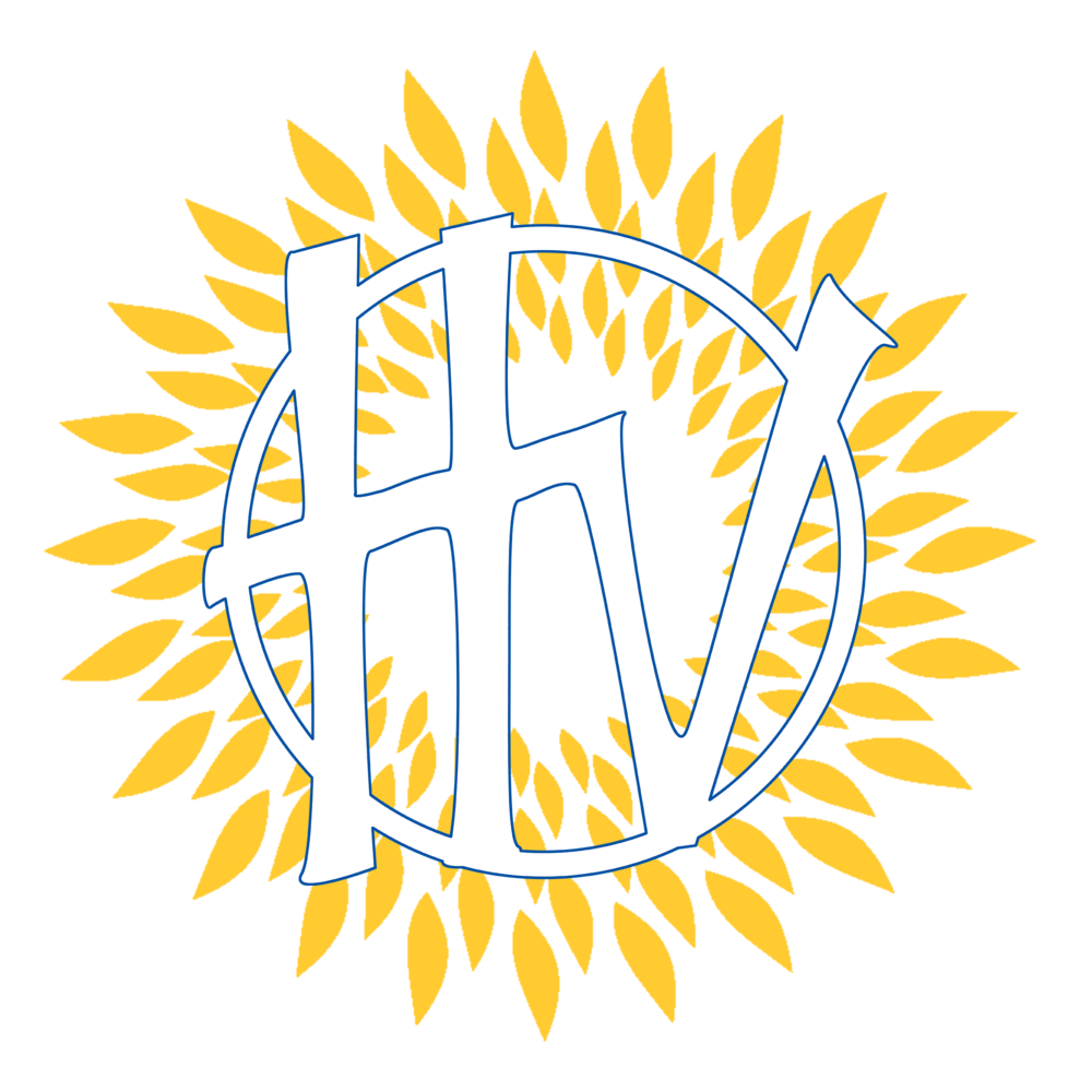 logo for Harvest Valley Worship Center