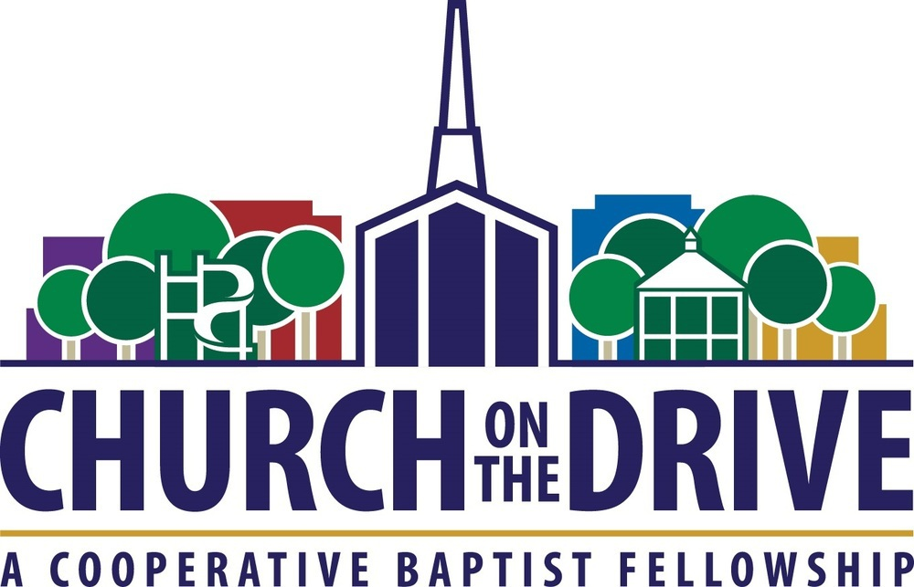 logo for Church on the Drive