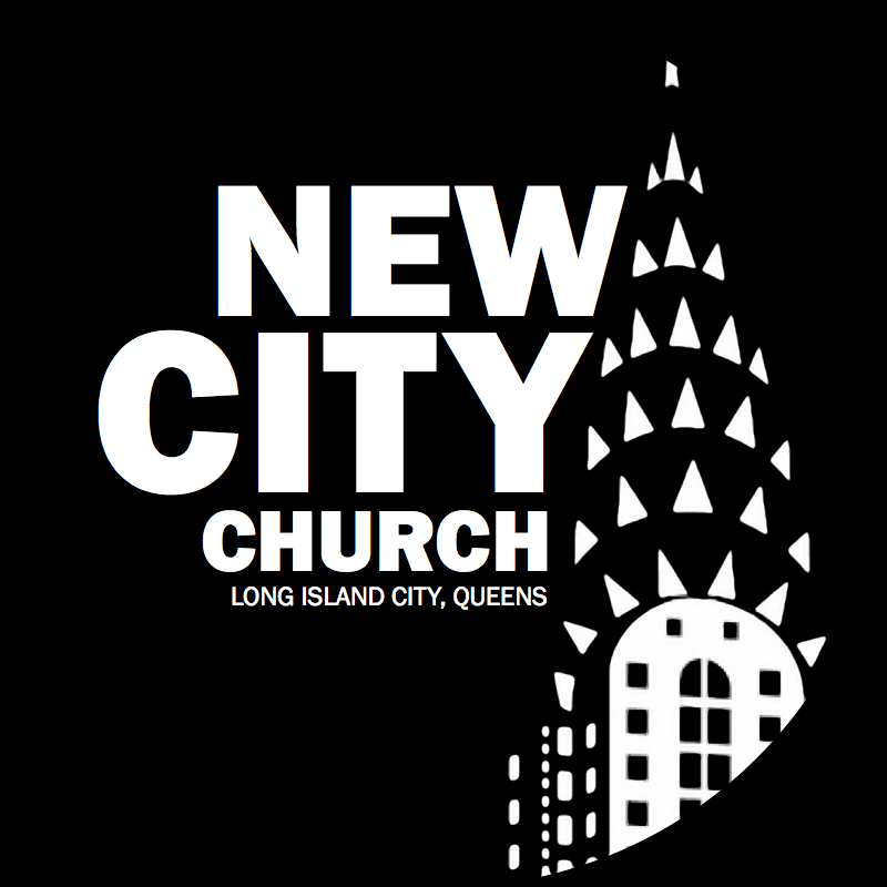 logo for New City Church