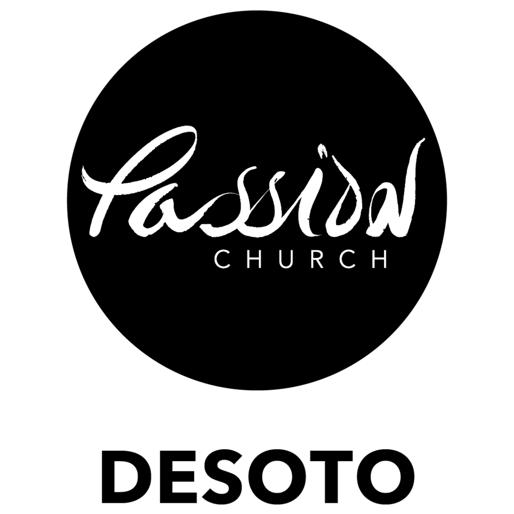 logo for Passion Church - DeSoto