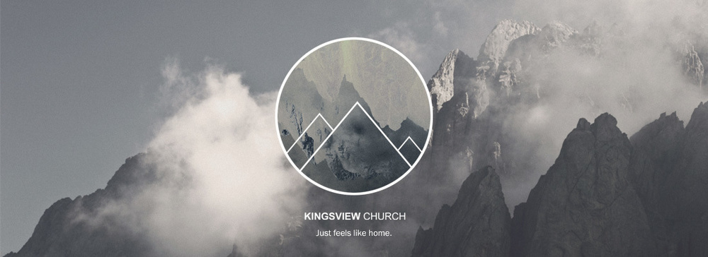 logo for Kingsview Community Church
