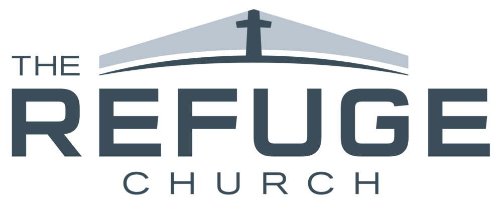 logo for The Refuge Church