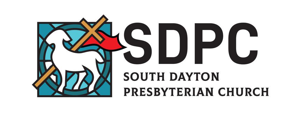 logo for South Dayton Presbyterian Church