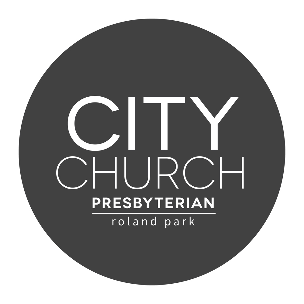logo for City Church Presbyterian