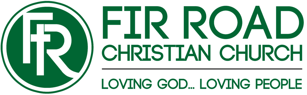 logo for Fir Road Christian Church