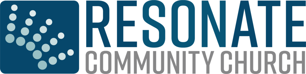 logo for Resonate Community Church