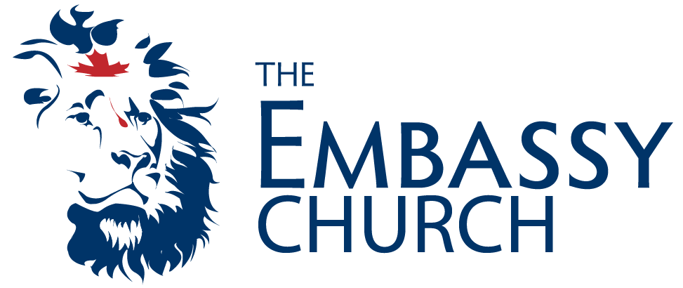 logo for The Embassy Church