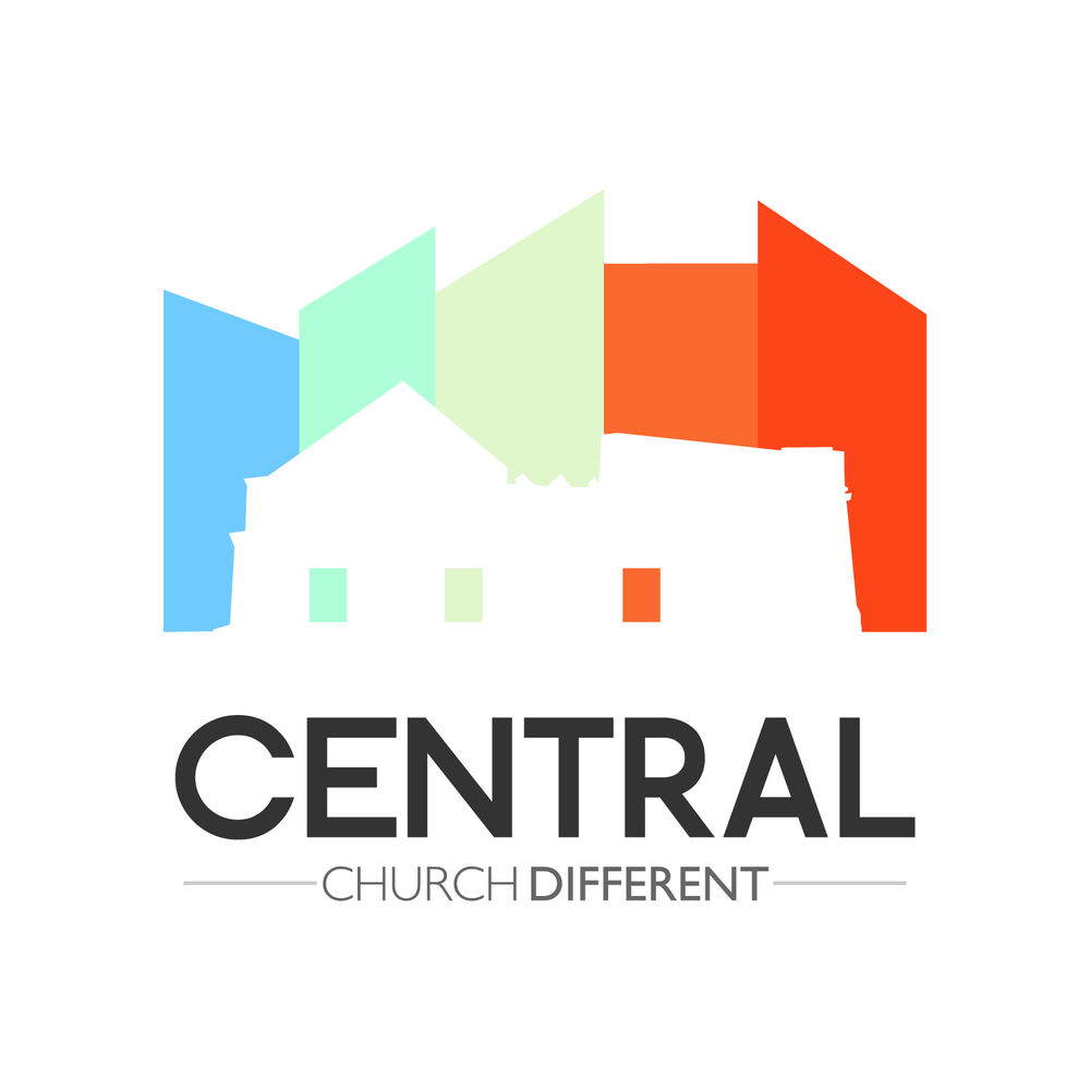 logo for Central United Methodist Church