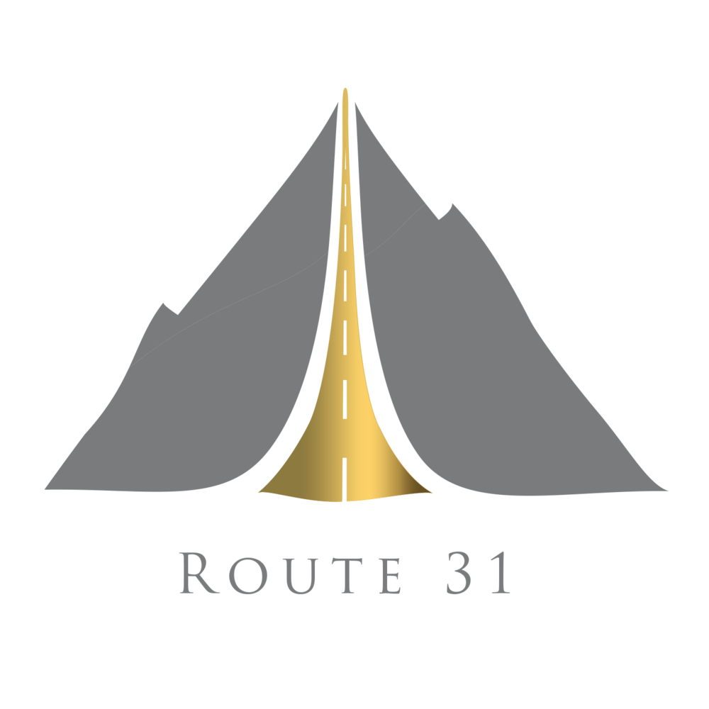 logo for Route 31