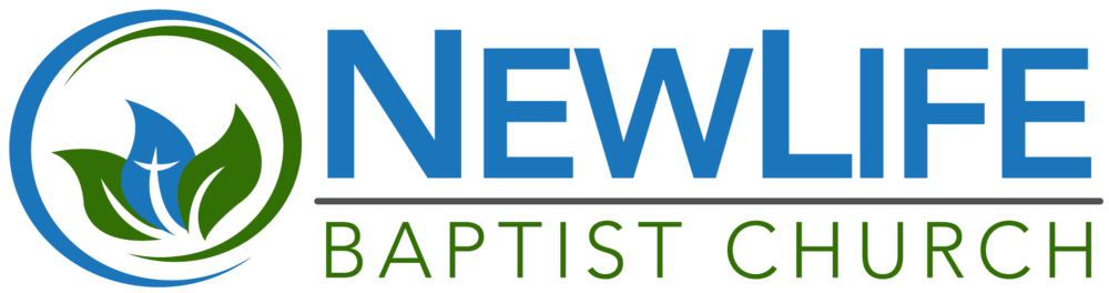 logo for NewLife Baptist Church