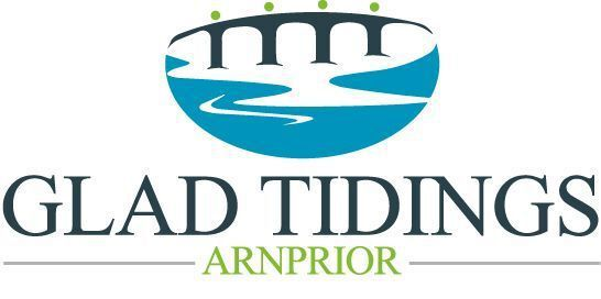 logo for Glad Tidings Pentecostal Church