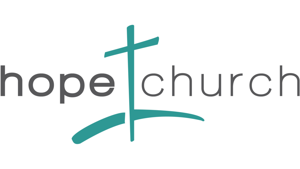 logo for Hope Church