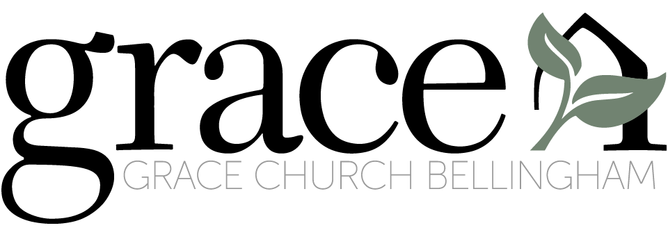 logo for Grace Church Bellingham