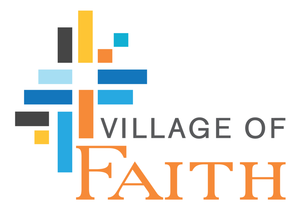 logo for Village of Faith