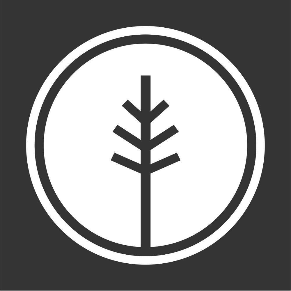 logo for The Branch Corvallis