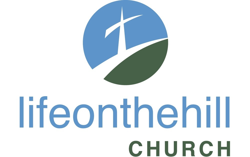 logo for Life On The Hill Church