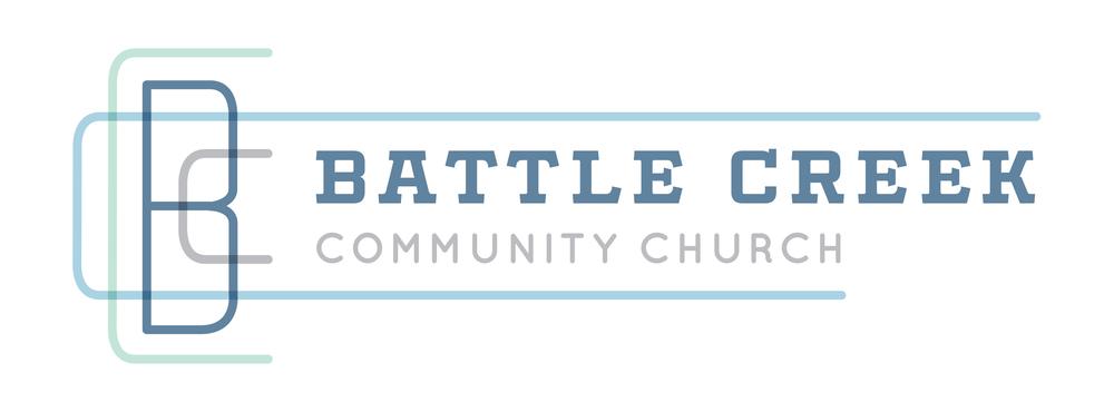 logo for Battle Creek Community Church