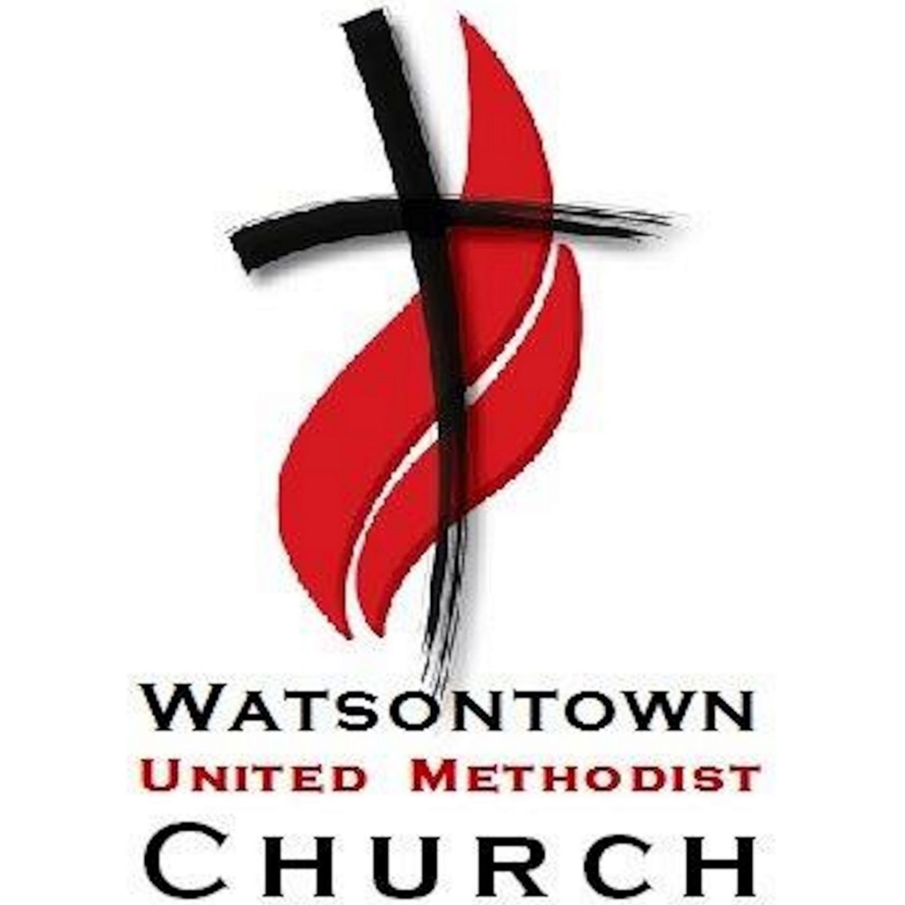 logo for Watsontown United Methodist Church