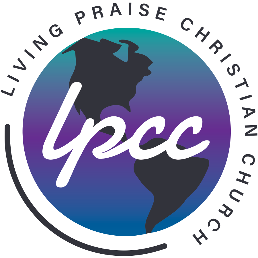 logo for Living Praise Christian Center
