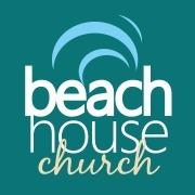 logo for Beach House Church