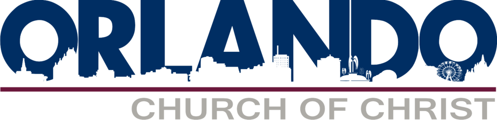 logo for Orlando Church of Christ