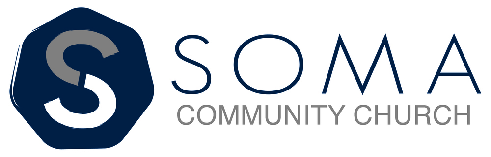 logo for Soma Community Church
