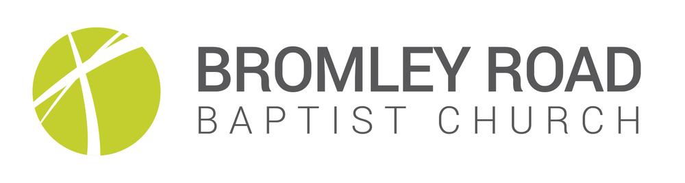 logo for Bromley Road Baptist Church