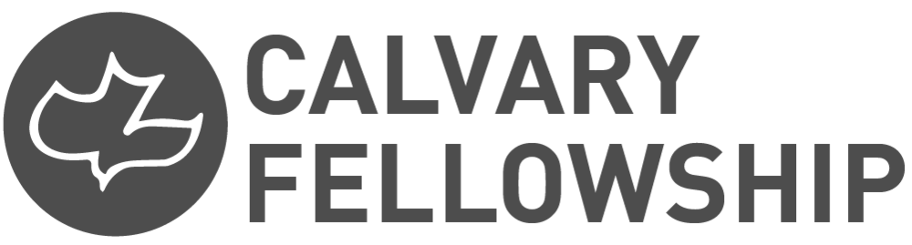 logo for Calvary Fellowship