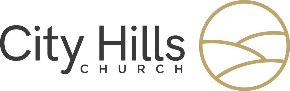 logo for City Hills Church