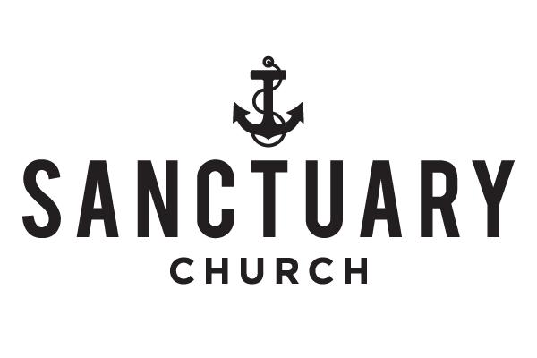 logo for Sanctuary Church