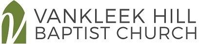 logo for Vankleek Hill Baptist Church