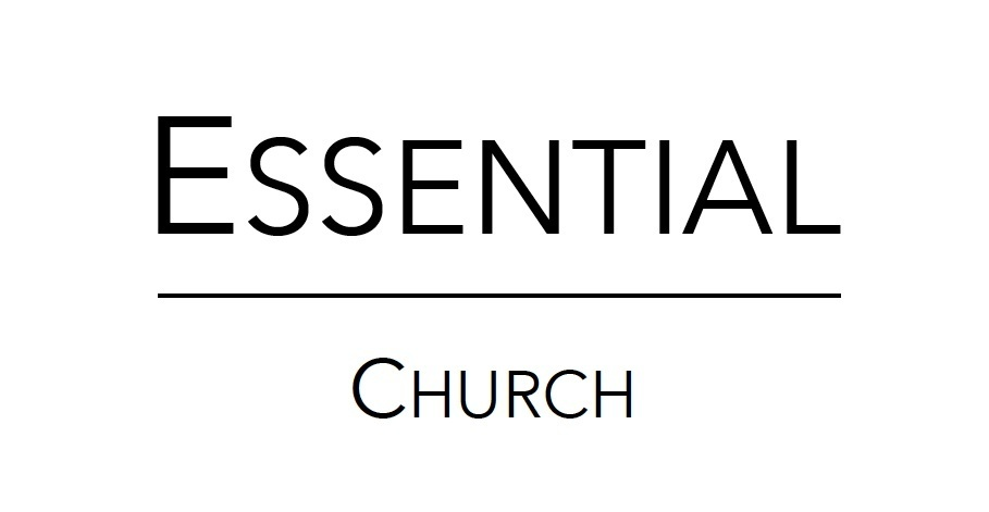 logo for Essential Church
