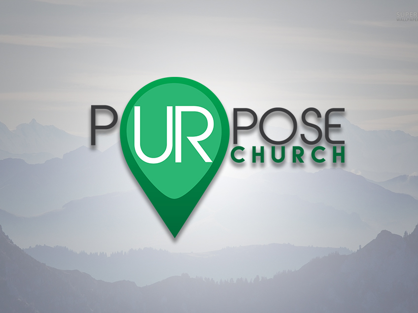 logo for Purpose Church