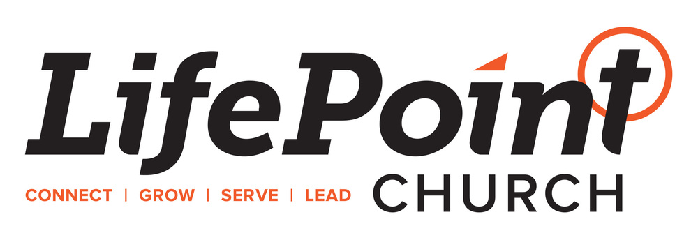 logo for LifePoint Church