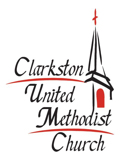 logo for Clarkston United Methodist Church