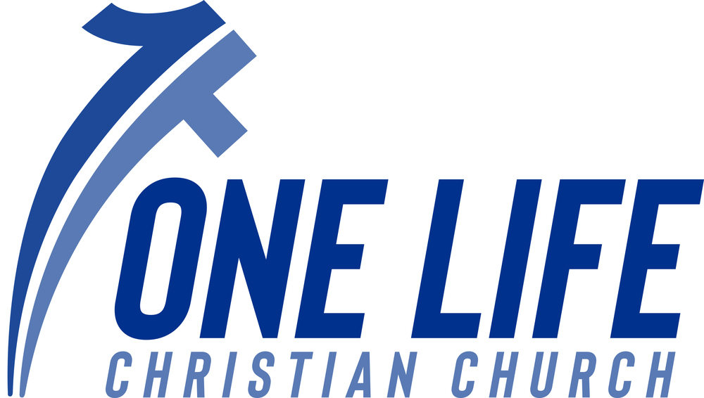 logo for One Life Christian Church