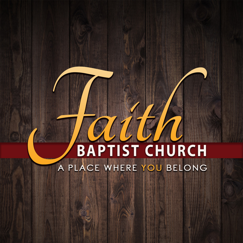 logo for Faith Baptist Church