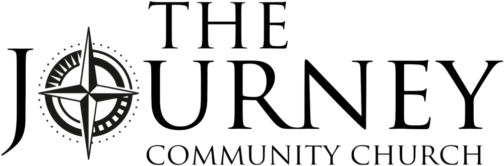 logo for The Journey Community Church - Worcester, MA